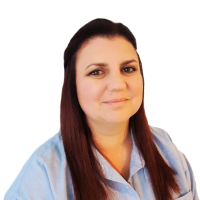 Lucy Creasey - Occupational Therapist